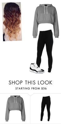 """Untitled #176"" by walker-1 ❤ liked on Polyvore featuring Topshop, Miraclebody Jeans by Miraclesuit and Concord"
