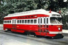 pittsburgh trolley photos | ... Psychedelic trolley and the Pittsburgh Steeler's Terrible Trolley