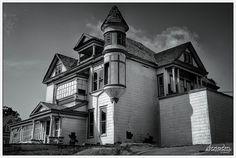 Ogilvie-Wiener House: Shreveport, Louisiana