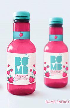Bomb Energy by Julie Edwards