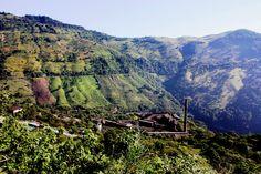 Molango mine in Hidalgo Mexico