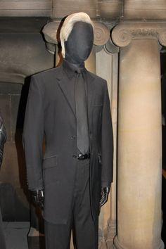 Costume Selection: Draco Malfoy by Skarkdahn