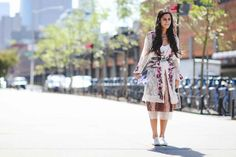 NYFW Fashion Week Street Style Pictures