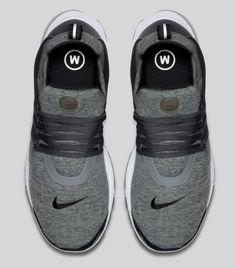 Nike Air Presto – Fleece Pack, #AirPresto #FleecePack #nike #sneaker,