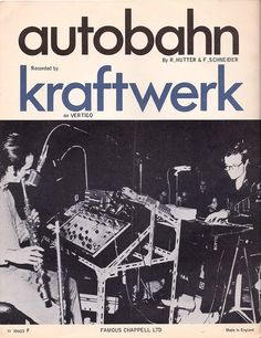 70s Classic Psych/Electronic/Experimental from Germany