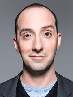 Tony Hale (Veep), 2014 Primetime Emmy Nominee for Outstanding Supporting Actor in a Comedy Series