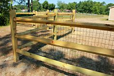 Farm Fence Installation in the Southeast | Ranch Fences, Gates & More