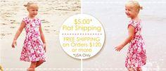 Cute & Covered Modest Swimwear: Patterns, Fabrics & supplies