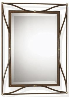 Thierry Mirror - Mirrors - Home Accents - Home Decor | HomeDecorators.com