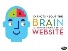 10 facts about the human brain to help you create a better website