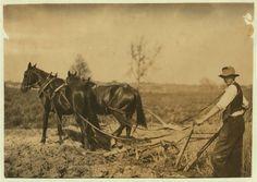 Elizabethtown, Kentucky, 1916 - photographer Lewis Wickes Hine