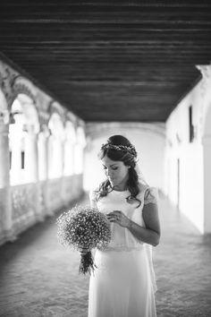 El día que me llegó la solicitud de Natalia, le dije por confusión que teníamos disponibilidad. Al día siguiente tenía otra boda a varias h...