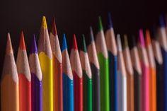 Упражнение Джека Кэнфилда Уникальность против соревнования: представьте себя цветом