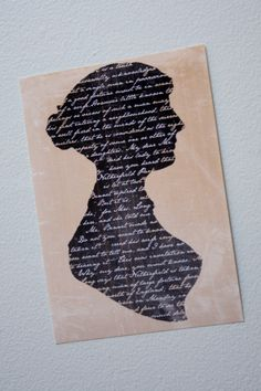 Jane Austen Bridal Shower with FREE Printables! | candleinthenight.com