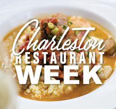 Charleston | Sabal Homes | Around Town Events | January 2017