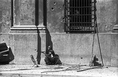 La Moneda, Santiago, Chile 1973 Santiago Chile, Salvador, Nostalgia, Art Gallery, Military Dictatorship, Historical Photos, Antique Photos, Lets Go, Scenery