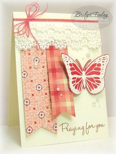 FS370 Lacey Layers by bfinlay - Cards and Paper Crafts at Splitcoaststampers