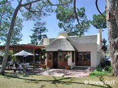 96 Winery Road Restaurant - Zandberg Wine Estate. Cape Town, South Africa.