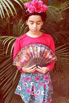 Poesia do Bem: Frida de Alma