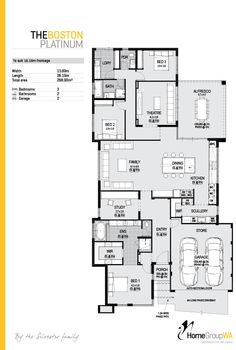 House and Land Packages Perth WA   New Homes   Home Designs ...
