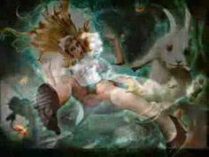 Grace Slick & Jefferson Airplane - White Rabbit - 1967
