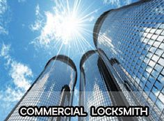 A1 The Woodlands Locksmiths Provides safety and secured for your commercial.