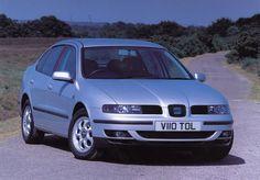 SEAT Toledo MK II 2000
