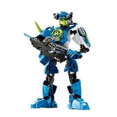 LEGO®Hero Factory 2141 : SURGE 2.0