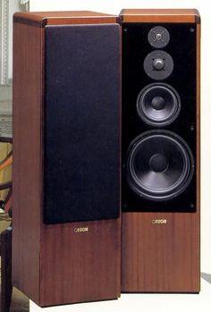 Small Speakers, Monitor Speakers, Tower Speakers, Bookshelf Speakers, Audiophile Speakers, Hifi Audio, Speaker System, Audio System, Canton Speakers