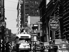 1951. 100 Years of Pittsburgh Trolleys - The 412 - October 2013