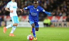 Football transfer rumours: NGolo Kanté to PSG? James Rodríguez to Manchester?