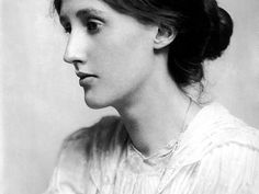 The only known recording of Virginia Woolf