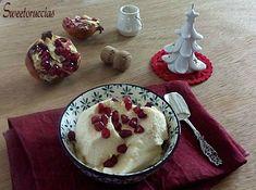 mousse allo spumante con chicchi di melagrana https://blog.giallozafferano.it/sweetoruccias/mousse-allo-spumante-con-chicchi-di-melagrana/