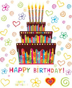 Birth Day QUOTATION - Image : Quotes about Birthday - Description joyeux anniversaire, happy birthday Sharing is Caring - Hey can you Share this Quote Happy 13th Birthday, Happy Birthday Pictures, Happy Birthday Cards, Birthday Fun, Birthday Cake, Birthday Wishes Greetings, Birthday Blessings, Birthday Messages, Best Birthday Quotes