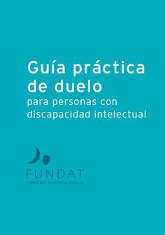 Guía de practica de duelo para personas con discapacidad intelectual  https://m.facebook.com/story.php?story_fbid=837759336363944&substory_index=0&id=150921295047755 Agradezco a la FUNDAT por permitir la descarga y difusión de esta guía. Juan David Osorio G.  #CuidadosAlFinalDeLaVida @cuidadosalfinaldelavida #FinalDeLaVida @finaldelavida
