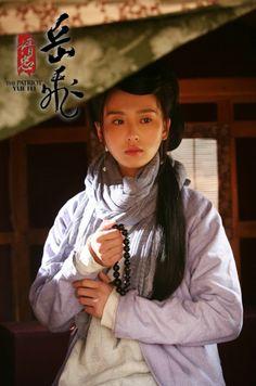 The Patriot Yue Fei 《精忠岳飞》2012