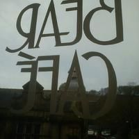 The Bear Co-op and Cafe - Todmorden, Calderdale. Recommended by Joanne Barrett Places To Eat, Vegan Vegetarian, Bear, Bears