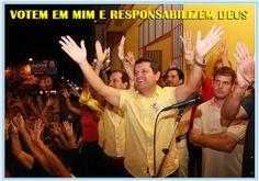 VOTEM EM MIM E RESPONSABILIZEM DEUS!  http://almirquites.blogspot.com/2017/01/votem-em-mim-e-responsabilizem-deus.html É assim que o Brasil vai se consolidando como um país medieval.