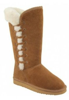 Lamo CW1224 Lady's Robyn Boots, Chestnut Size - L11 Price- $158.00