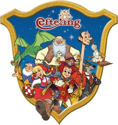 Efteling | the best fairy tale themed amusement park. Great rides too.