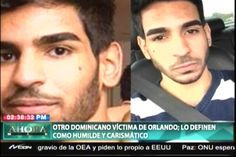 Otro Dominicano Víctima De La Masacre De Orlando; Lo Definen Como Humilde Y Carismático