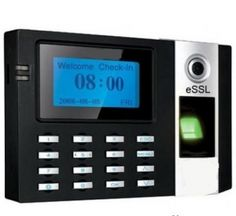Fingerprint attendance system in surat -