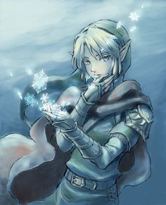 Link---- IS THIS LIKE A FROZEN THING BECAUSE I LOVE IT