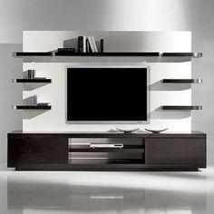 Image result for móveis pré moldados painel de tv