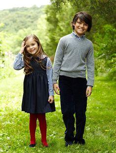 Children fashion preppy kids 29 ideas for 2019 Little Fashionista, Boy Fashion, Fashion Outfits, Fashion Children, Preppy Kids, Boys Wear, Black Kids, Stylish Kids, Kind Mode