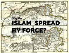 """""""Why did Islam seek to use force rather than mutual consent? I stand to be pardoned and to be corrected if I presented something inaccurate.""""  Our 'Ask About Islam' team gives proper info below. ⬇️"""