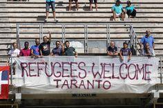 Taranto, Puglia, Italia  team: Taranto F.C. 1927