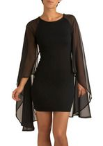 Chiroptera Cutie Dress. Modcloth