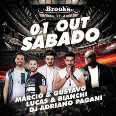 Brook's SP | Sábado Sertanejo na Brooks ! Coloque seu nome na lista pelo Site: http://www.baladassp.com.br/balada-sp-evento/Brooks-SP/495 Whats: 951674133