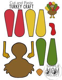 Cute Art Projects, Toddler Art Projects, Toddler Crafts, Animal Crafts For Kids, Paper Crafts For Kids, Easy Crafts For Kids, Feather Crafts, Bird Crafts, Printable Crafts
